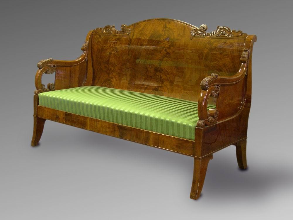 Мебель в стиле ампир своими руками 88